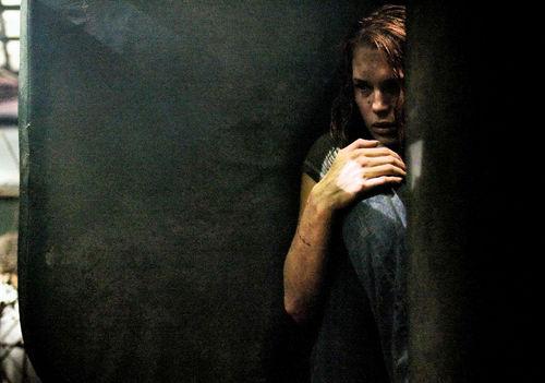 Amanda Reghetti - Friday 13th
