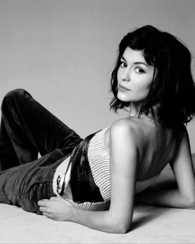 Audrey Tautou | Unknown Photoshoot (HQ)
