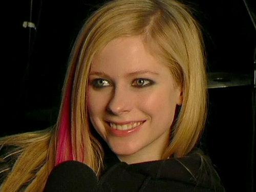 Avril <3 Lavigne