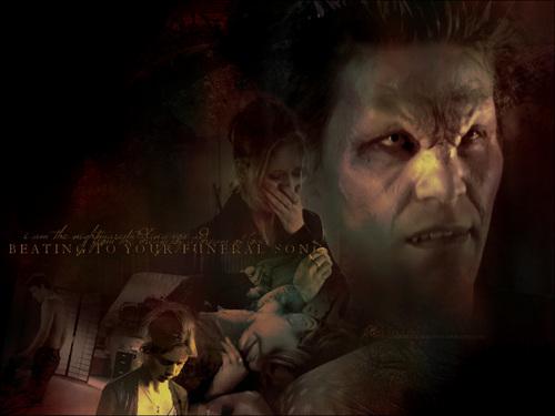 Bangelus ~ Buffy & Angelus