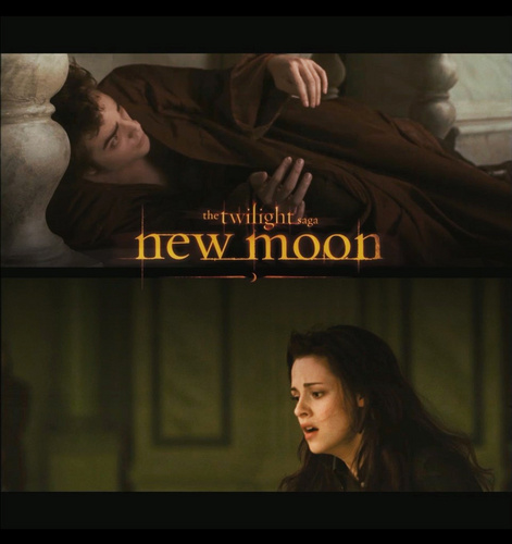 Bella & Edward Promo - Full Size