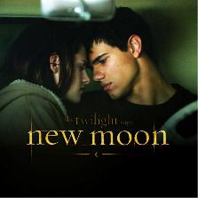 Bella & Jacob Promo Poster
