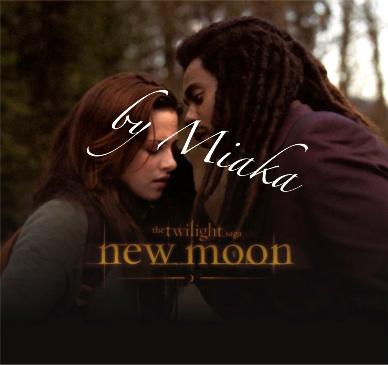 Bella & Laurent New Moon Promo