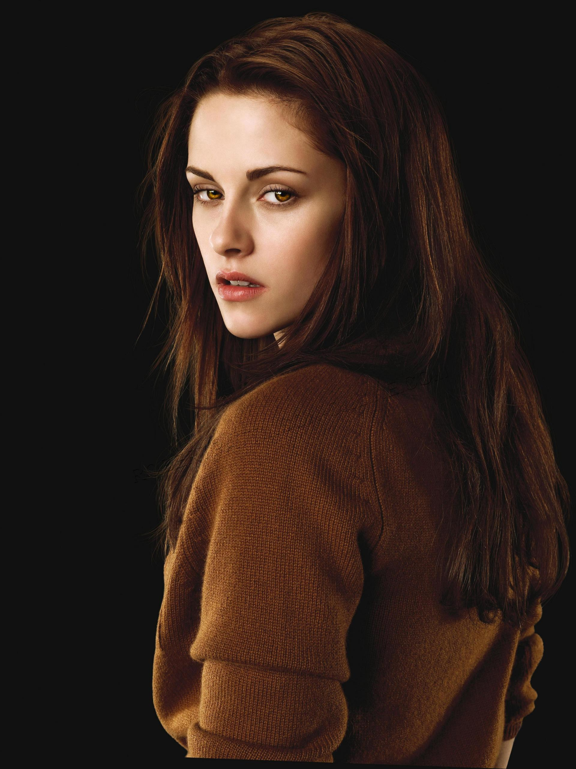 Bella New Moon Edited