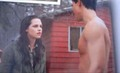 Bella and Jacob from movie companion - twilight-series photo