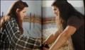 Bella and Jake movie companion - twilight-series photo