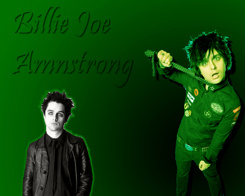 Billie Joe Armstrong Обои