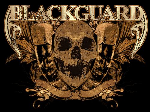 Blackguard - Skull