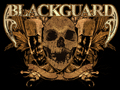 Blackguard - Skull - facebook wallpaper