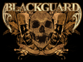 facebook - Blackguard - Skull wallpaper