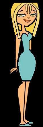 Bridgett In A Dress