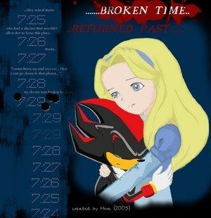 Broken Time =´(