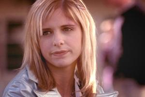 Buffy Summers foto
