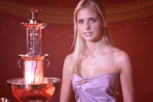 Buffy Summers mga litrato