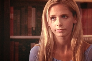Buffy Summers Fotos