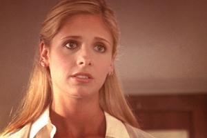 Buffy Summers 照片