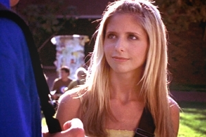 Buffy Summers foto-foto