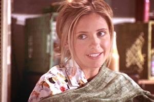 Buffy Summers 写真