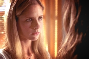 Buffy Summers các bức ảnh