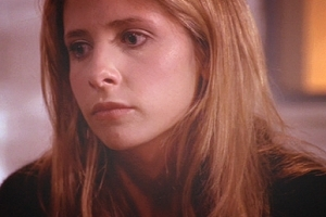 Buffy Summers 照片