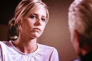 Buffy Summers фото