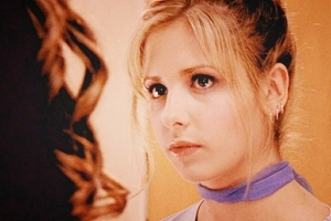 Buffy Summers Photos - buffy-the-vampire-slayer Photo
