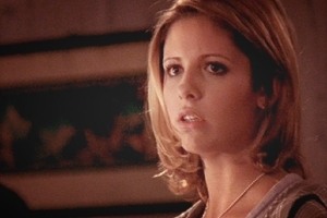 Buffy Summers चित्रो