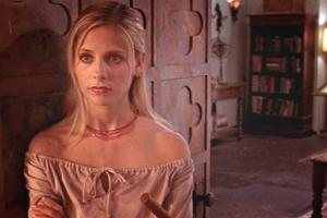 Buffy Summers foto's