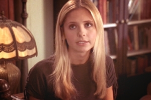 Buffy Summers foto-foto