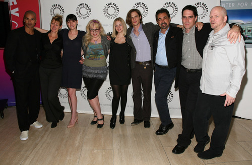 CM pics and cast 2