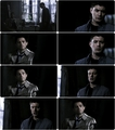 Castiel & Dean*