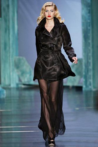 Christian Dior Spring 2010 RTW