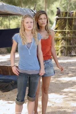 Claire Season 3