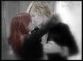 Clary + Jace