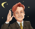Conan Go Bye Bye - late-night-with-conan-obrien fan art
