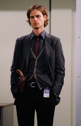 Criminal Mind Guys wallpaper containing a business suit, a suit, and a well dressed person entitled Criminal Minds Guys