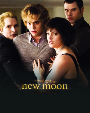 Cullen Promo Poster