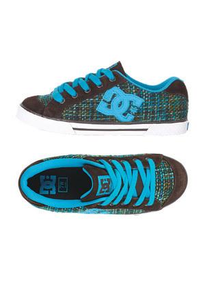 DC Chelsea Sneaker
