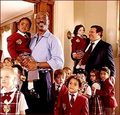 Daddy day care movie