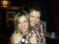 Damian and Jenna