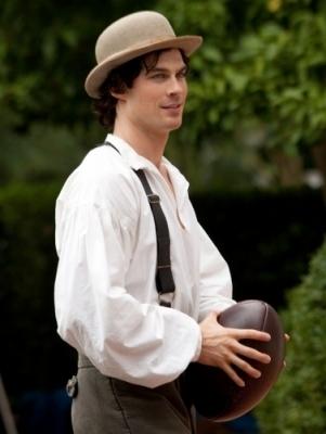 "Damon ""Lost Girls"" episode still"