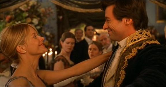 Dancing - Kate & Leopold Image (8486081) - fanpop