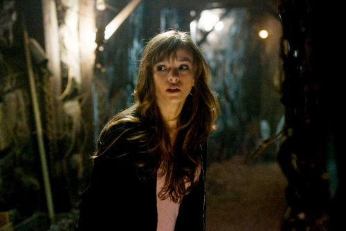 Horror 여배우 바탕화면 entitled Danielle Panabaker - Friday 13th