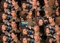 David/Selena Access Hollywood Interview - dalena screencap