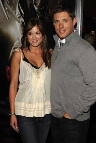 Dean & Rachel