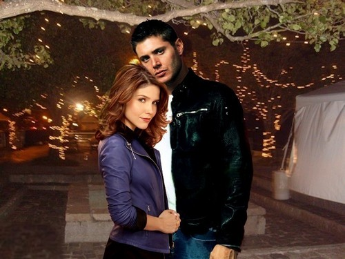 Dean and Brooke