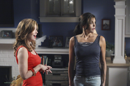 Desperate Housewives - Episode 6.05 - Everybody Ought to Have a Maid - Promotional mga litrato