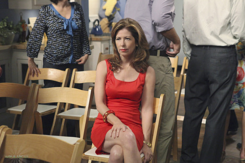 Desperate Housewives - Episode 6.05 - Everybody Ought to Have a Maid - Promotional ছবি