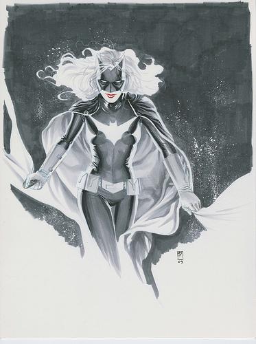 Detective Comics (Batwoman)