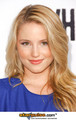 Dianna - glee photo